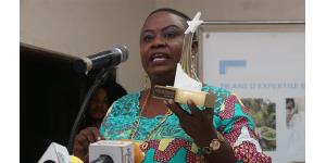 Reconnaissance de mérite dans le paysage médiatique: Evelyne Quenum sacrée meilleure leader féminin au Bénin en 2019
