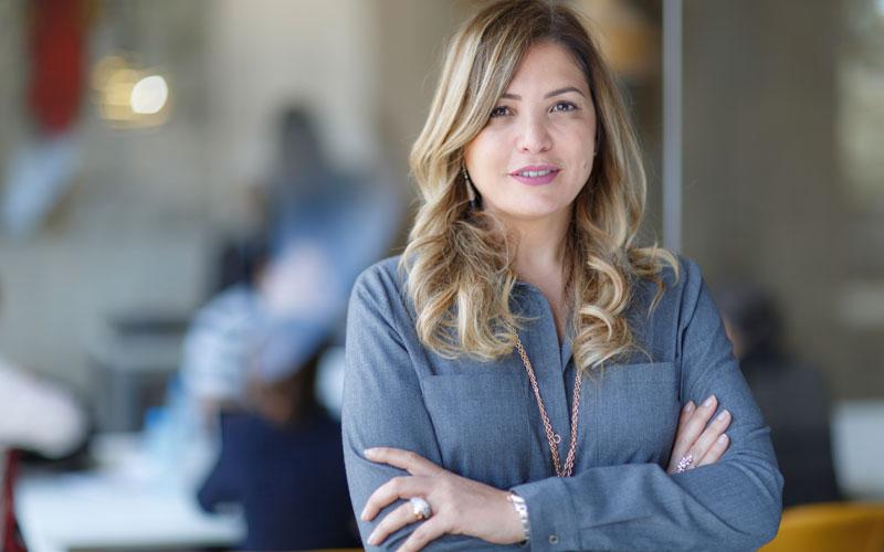 Maroc : Bouchra Outaghani élue présidente de Fédération du Commerce et Services de la CGEM