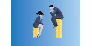 Quand un homme gagne un euro, une femme gagne 84 centimes en Europe