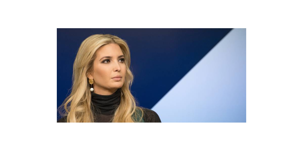 Le nom d'Ivanka Trump circule pour la présidence de la Banque mondiale