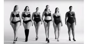 Le syndicat américain de la mode veut plus de femmes rondes sur les podiums