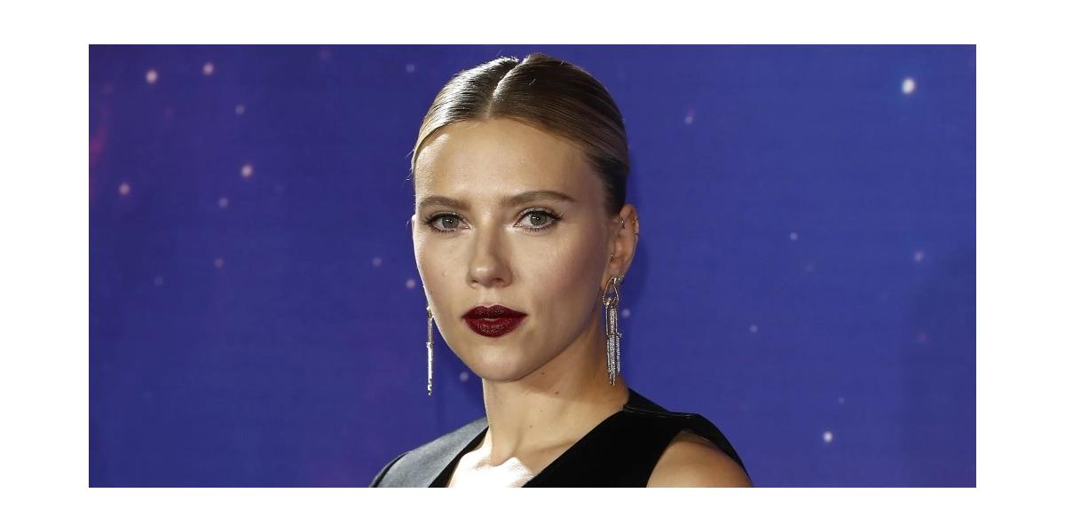 Scarlett Johansson reste l'actrice la mieux payée au monde