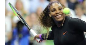 Serena Williams toujours la sportive la mieux payée, selon Forbes