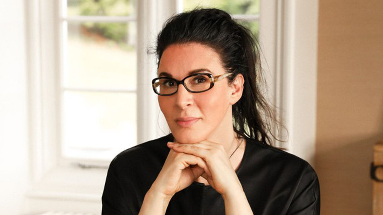 Sue Y. Nabi, nouvelle Directrice Générale de Coty, géant américain des cosmétiques