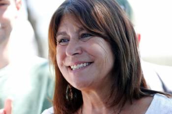 Michèle Rubirola, la première femme maire de Marseille qui fait basculer la ville à gauche