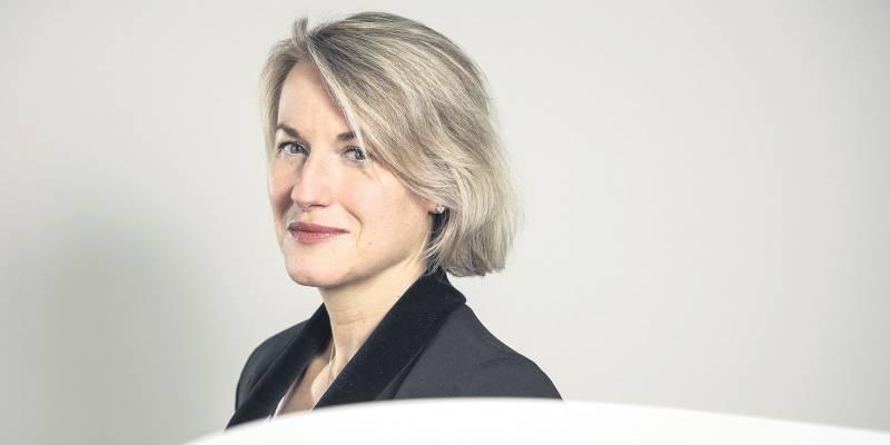 Anne RIGAIL, Directrice Générale d'Air France