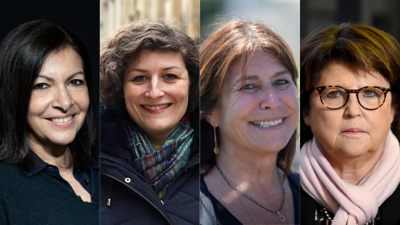 Municipales : La moitié des dix plus grandes villes de France conquises par des femmes