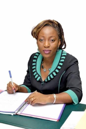 Armelle BELLA, DRH Société Générale Cameroun