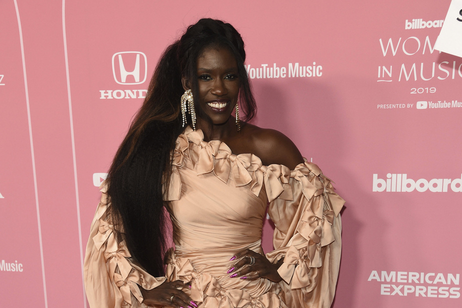 Bozoma Saint John, nouvelle Chief Marketing Officer de Netflix