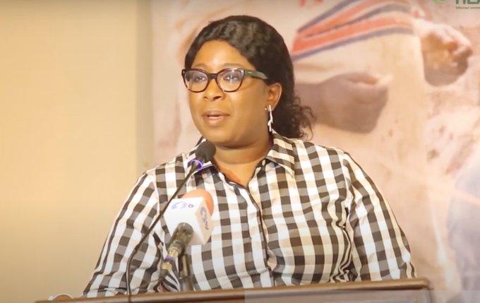 La Guinéenne Diene Keita, nouvelle Directrice Exécutive Adjointe du Fonds des Nations Unies pour la population (UNFPA)