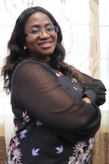Isabelle PATCHONG, Cheffe de Projets Direction Matériel chez Camrail SA