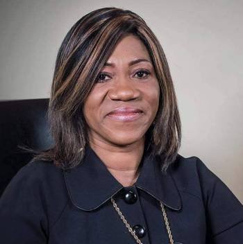 Adèle KAMTCHOUANG, Présidente Directrice Générale de Tropik Industries