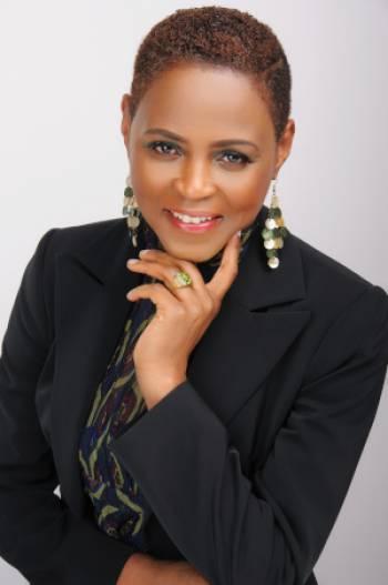Patricia Arly WANSI, Fondatrice et Directrice Générale de INTEGRAL WORLD CONNECT