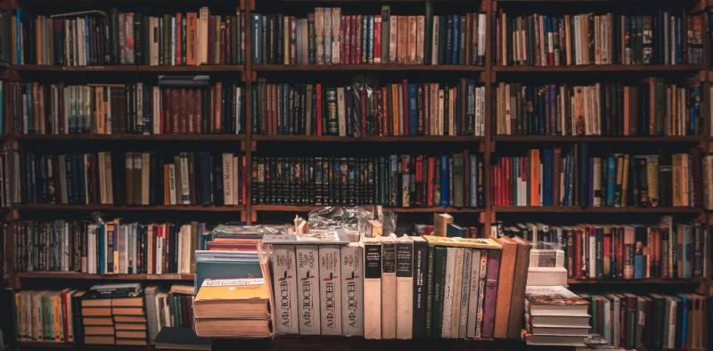 Où sont les femmes de la littérature? Pas dans les manuels scolaires