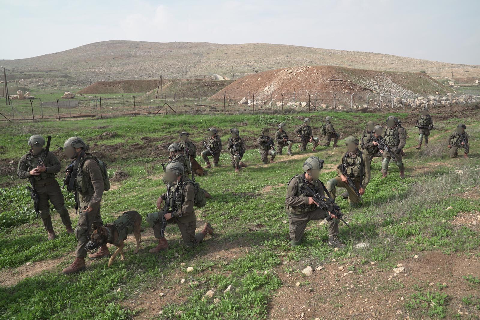 La présence des femmes dans les commandos de Tsahal divise toujours