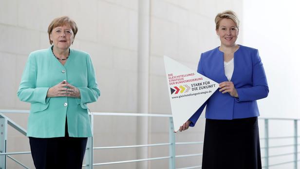 L'Allemagne dévoile un plan pour renforcer l'égalité des sexes