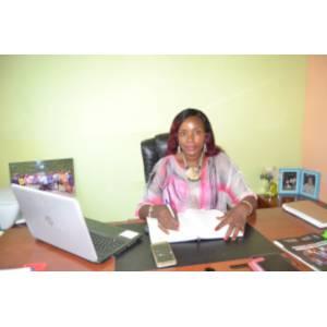Suzanne NAKONG, Directrice Générale du cabinet ISM, une référence sur le droit OHADA