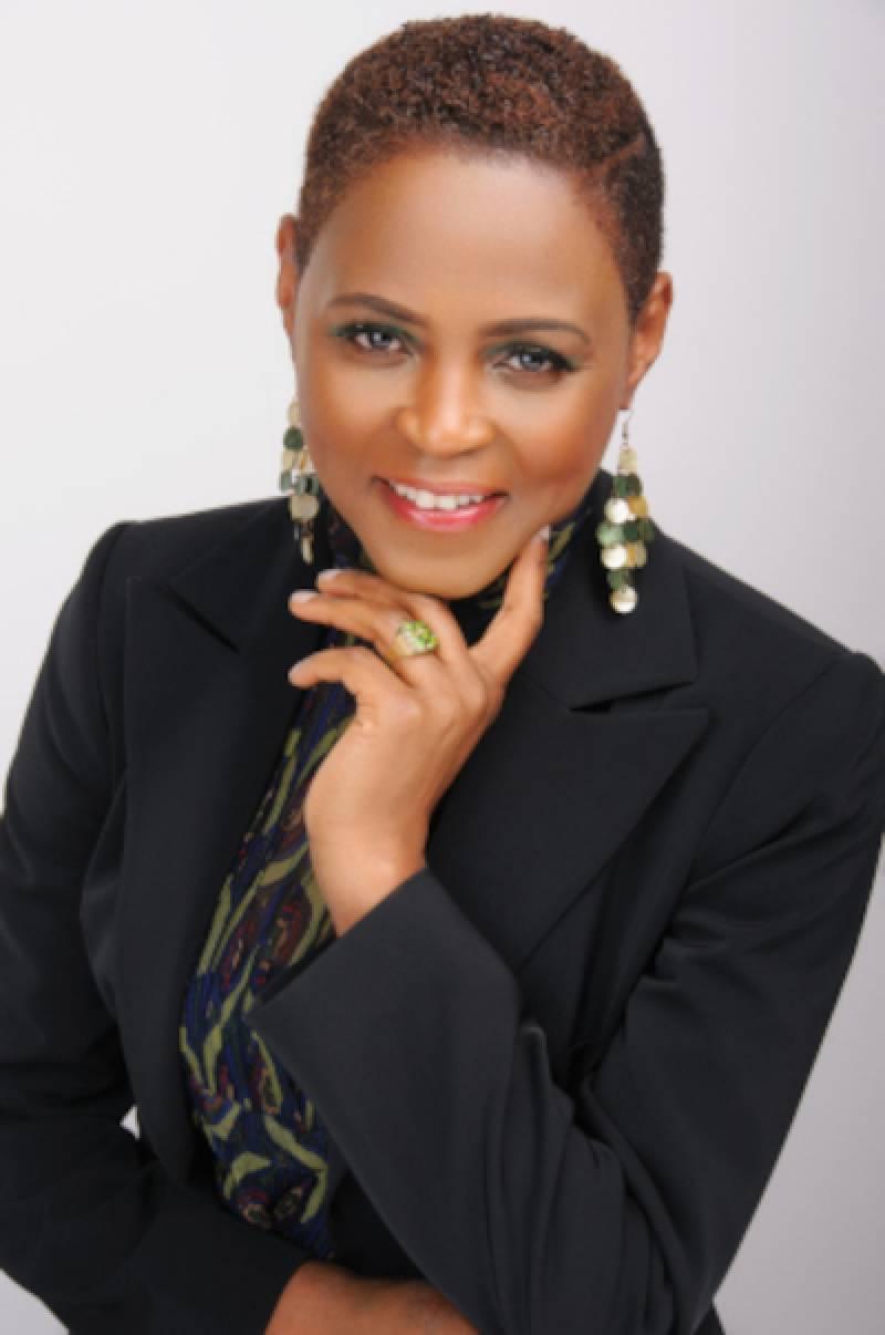 Patricia Arly WANSI, Fondatrice et Directrice Générale de INTEGRAL WORLD CONNECT, une spécialiste de la Communication et du Lobbying