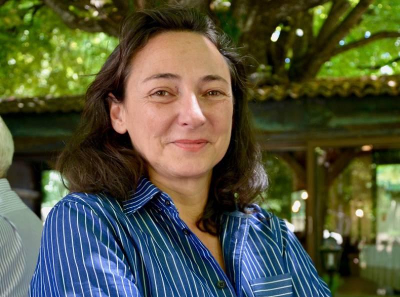 Tribunal judiciaire de Marseille : Isabelle Gorce, future présidente de la cour d'appel de Bordeaux