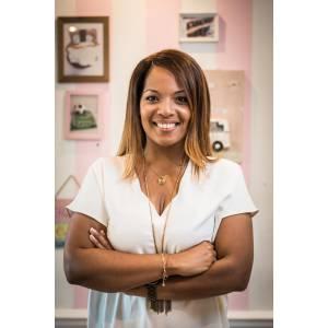 Céline SOHAING TAYOU, l'artiste de la pâtisserie