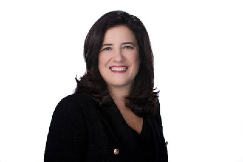 Gillian Riley, Vice-présidente de Scotia et Présidente de Tangerine, lauréate du Prix Catalyst 2020