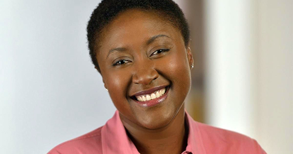 Aicha Evans, la CEO de ZOOX, racheté à 1,2 milliard de dollars par Amazon