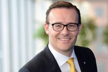 Guy Cormier, Président et Chef de la Direction de Desjardins, lauréat du Prix Catalyst 2020