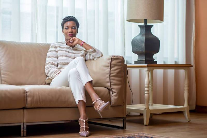 Jeanne SISSOKO-ZEZE, Founder & MD Reflet Consulting