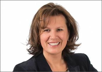 Nicole Bourque Bouchier, Présidente DIrectrice Générale de Bouchier Group, lauréate du Prix Catalyst 2020