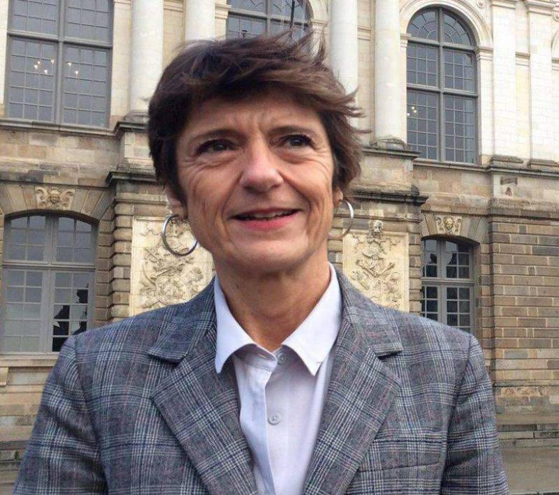 Véronique Malbec, nommée Directrice de Cabinet du Ministre Éric Dupond-Moretti