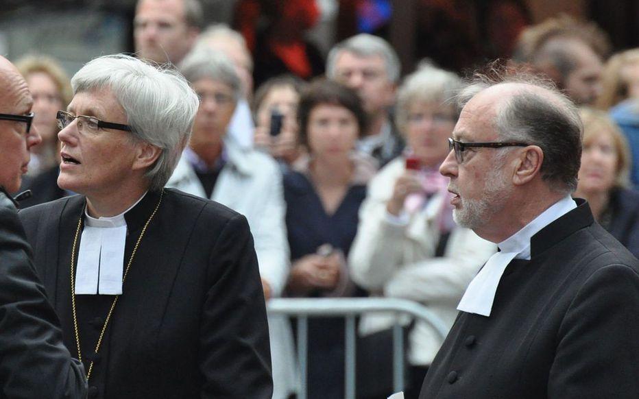 Suède : les femmes prêtres plus nombreuses que les hommes