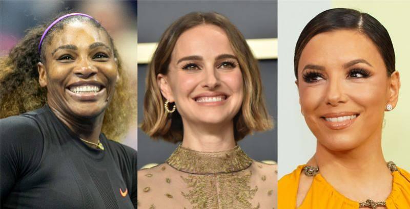 Natalie Portman, Serena Williams... lancent un nouvelle franchise de foot féminin aux USA