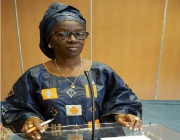 Aminata Mbodji désignée Directrice de la Communication de l'UEMOA