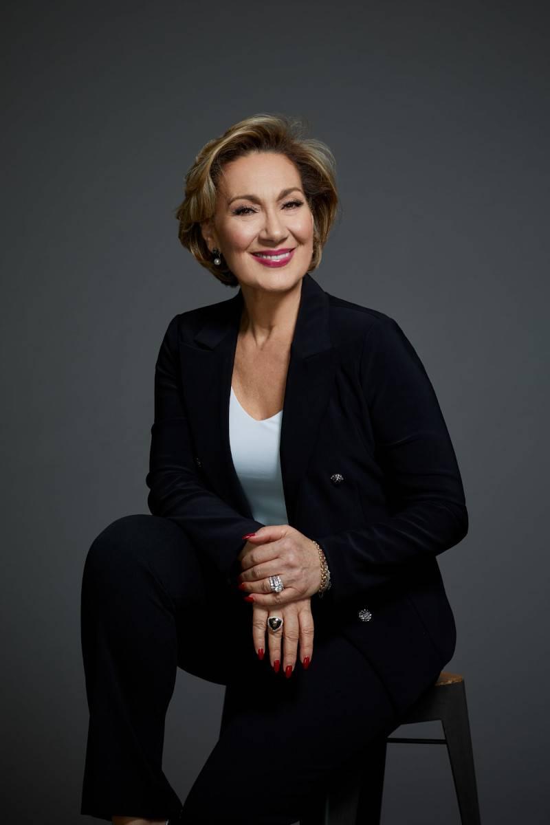 Danièle Henkel, Fondatrice et Présidente des entreprises Danièle Henkel inc.