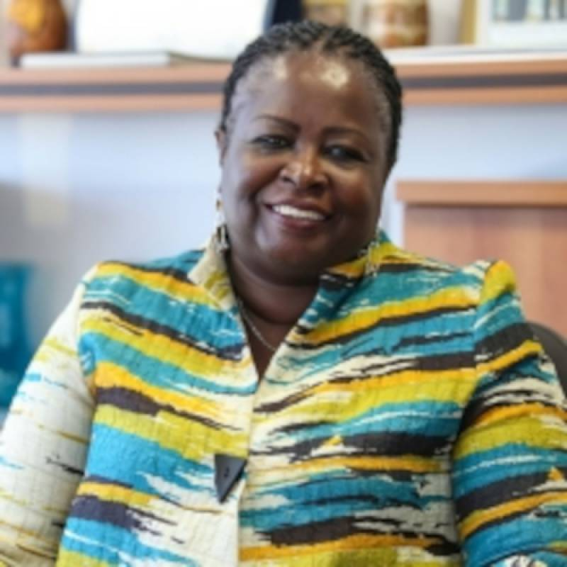 Diariétou GAYE, nouvelle Vice-présidente et Secrétaire Générale de la Banque mondiale