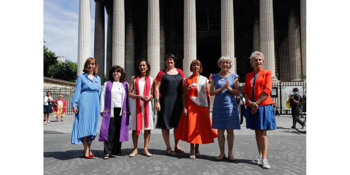 Ces femmes candidates à des ministères pour faire bouger l'Église catholique