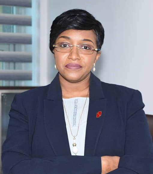 HACKO Rokia KONE nommée à la tête UBA-Mali