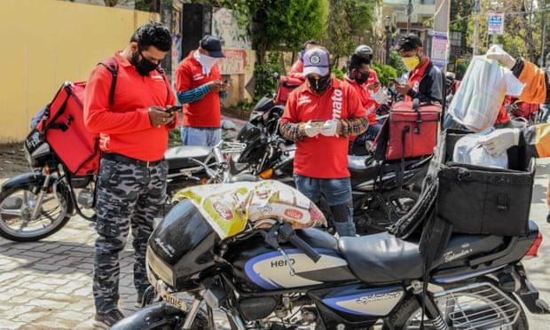En Inde, la société Zomato accorde dix jours par an de congés menstruels