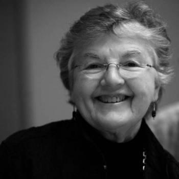 Frances Allen, pionni/u00e8re de l'informatique, est morte /u00e0 l'/u00e2ge de 88 ans. Rama /u2014 CC BY-SA 2.0 fr