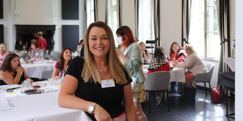 Un businessclub 100% féminin à Mons : 'On peut s'exprimer plus librement'