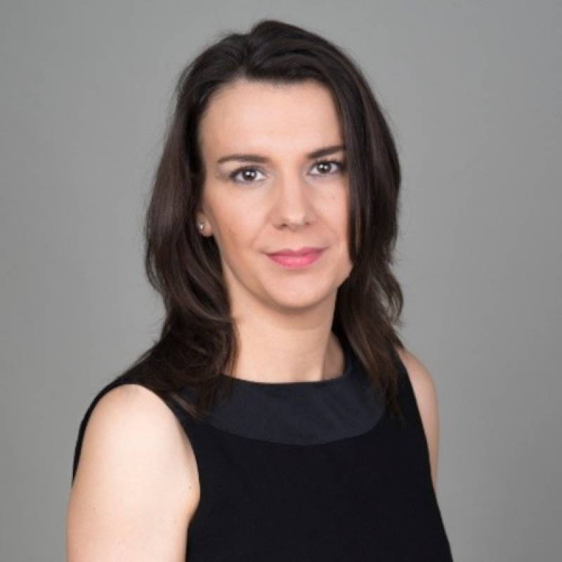 CAROLINA Sporea Godvin, Présidente-fondatrice GenHybrid
