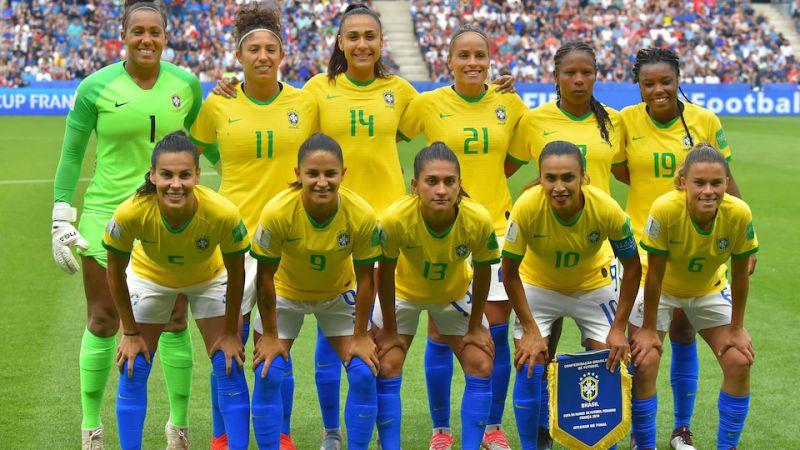 Au Brésil, les footballeuses remportent le match de l'égalité salariale