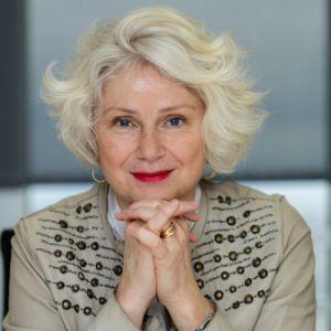 La buildeuse Sabine LOCHMANN, Présidente de VIGEO EIRIS, aime trouver les solutions aux projets complexes et va lancer un réseau de femmes ESG