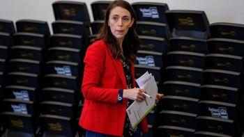La Nouvelle-Zélande a «de nouveau battu le virus», selon sa Première ministre Jacinda Ardern
