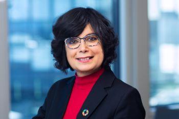 Sylvie PREA née CASADEMONT, Directrice RSE et membre du CODIR du Groupe Société Générale : Une dirigeante exceptionnelle à l'énergie positive communicative
