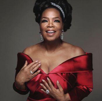 @facebook Oprah