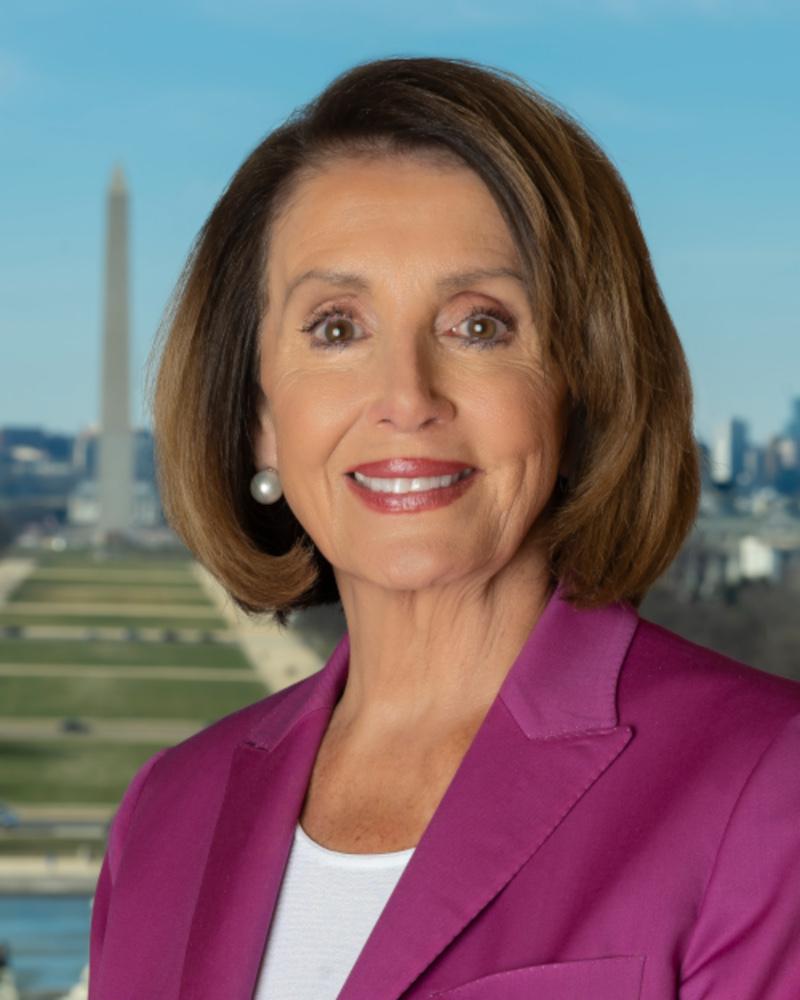 Etats-Unis : Pelosi choisie par ses pairs démocrates pour continuer à présider la Chambre des représentants