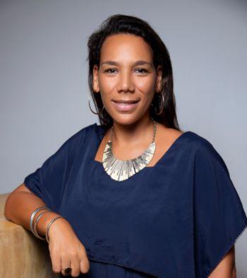 Julie BIRON, Directrice Adjointe Green Keeper Africa