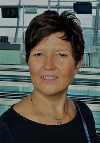 Nathalie BOLOGNE, Présidente ADP liège (Association des Professionnels RH)