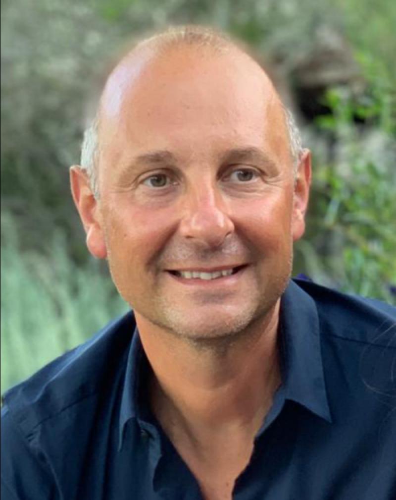 Laurent ZAGAROLI, Fondateur de Be a boss et Directeur des Evénements